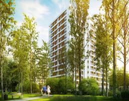 Morizon WP ogłoszenia | Mieszkanie w inwestycji Red Park, Poznań, 39 m² | 8203