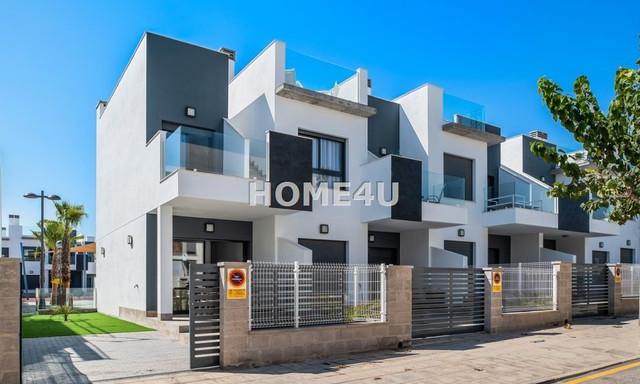 Mieszkanie na sprzedaż <span>Hiszpania, Walencja, Alicante, Pilar De La Horadada</span>