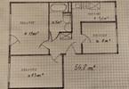 Morizon WP ogłoszenia   Mieszkanie na sprzedaż, Radom Kosowska, 57 m²   8189