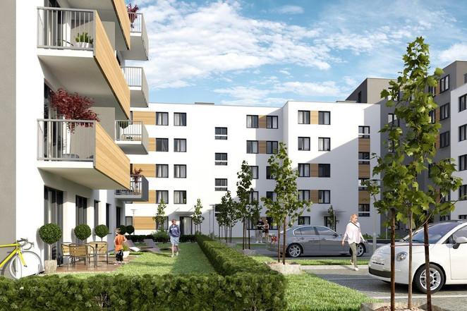 Morizon WP ogłoszenia | Mieszkanie na sprzedaż, Poznań Naramowice, 50 m² | 9547