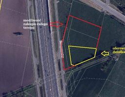 Morizon WP ogłoszenia | Działka na sprzedaż, Mokronos Dolny Mokronos Dolny tuż przy S8, przemysłowa, 2506 m² | 1481