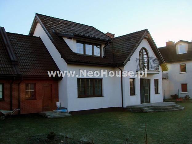 Morizon WP ogłoszenia | Dom na sprzedaż, Józefosław, 232 m² | 8936