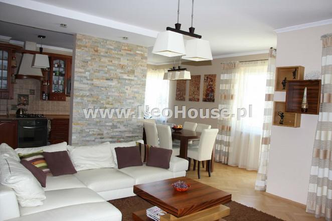 Morizon WP ogłoszenia | Mieszkanie na sprzedaż, Warszawa, 97 m² | 5222