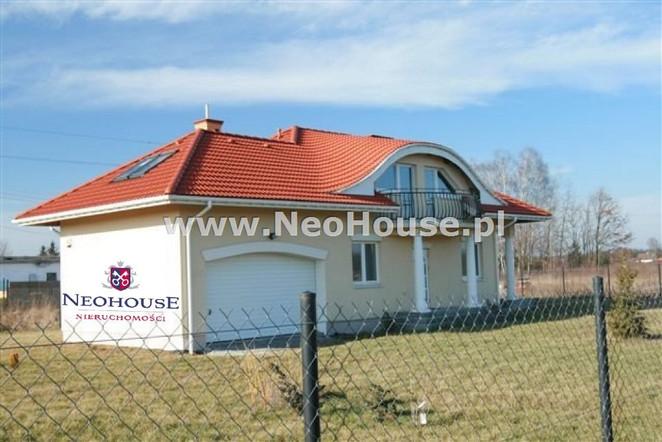 Morizon WP ogłoszenia | Dom na sprzedaż, 175 m² | 8917