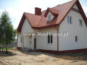 Dom na sprzedaż <span>Otwocki, Dąbrówka</span>