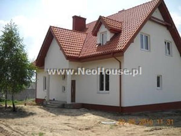 Morizon WP ogłoszenia | Dom na sprzedaż, Dąbrówka, 224 m² | 8932