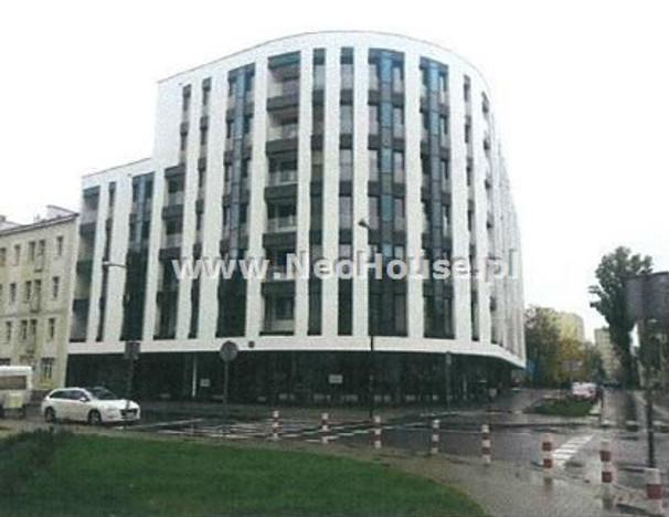 Morizon WP ogłoszenia | Komercyjne na sprzedaż, Warszawa Muranów, 94 m² | 7683