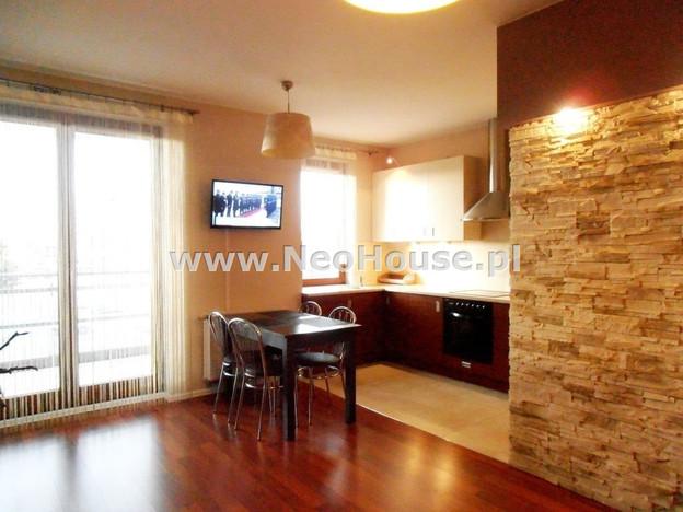 Morizon WP ogłoszenia   Mieszkanie na sprzedaż, Warszawa Mokotów, 52 m²   5940
