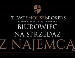 Morizon WP ogłoszenia | Biuro na sprzedaż, Kraków Podgórze, 3694 m² | 9205