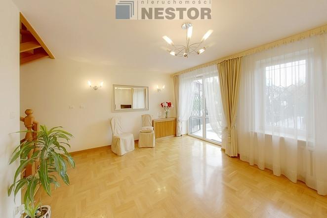 Morizon WP ogłoszenia | Dom na sprzedaż, Warszawa Ursynów, 190 m² | 0489