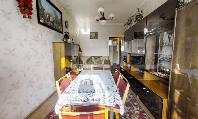 Mieszkanie na sprzedaż <span>Kraków, Krowodrza, Miasteczko Studenckie AGH, Plac Inwalidów</span>