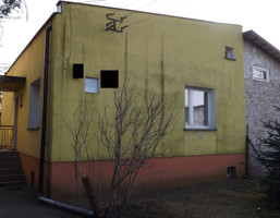 Morizon WP ogłoszenia | Dom na sprzedaż, Warszawa Zacisze, 60 m² | 6851