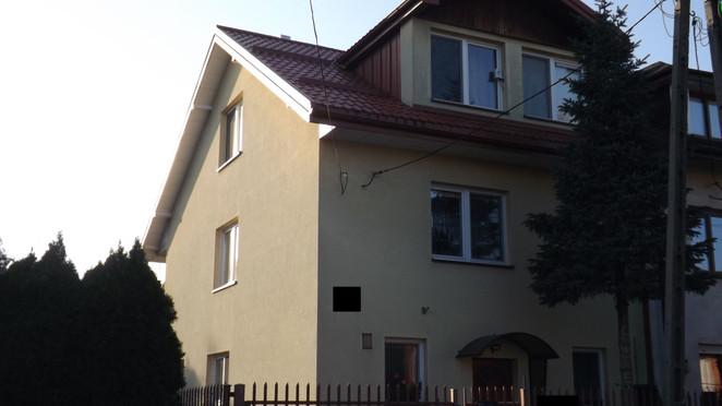 Morizon WP ogłoszenia   Dom na sprzedaż, Warszawa Zacisze, 163 m²   0724