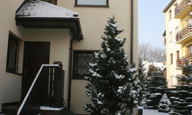 Dom na sprzedaż <span>Warszawa, Targówek, Zacisze, Porannej Bryzy</span>
