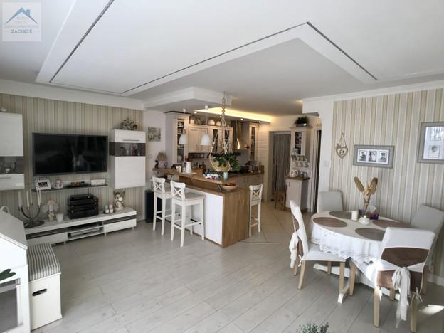 Morizon WP ogłoszenia   Dom na sprzedaż, Warszawa Zacisze, 107 m²   3819