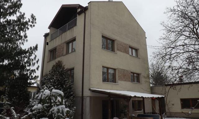 Dom na sprzedaż <span>Warszawa, Targówek, Zacisze, Gliwicka</span>