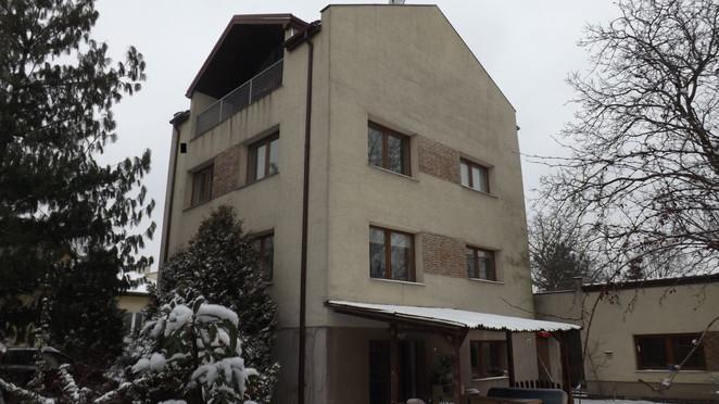 Morizon WP ogłoszenia   Dom na sprzedaż, Warszawa Zacisze, 388 m²   0343