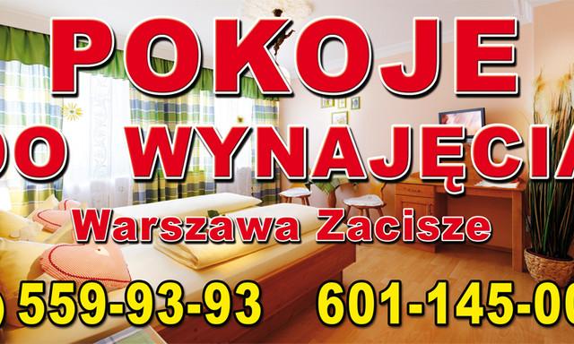 Pokój do wynajęcia <span>Warszawa, Targówek, Zacisze, Czarna Droga</span>
