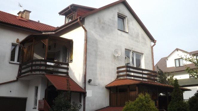 Morizon WP ogłoszenia | Dom na sprzedaż, Warszawa Zacisze, 350 m² | 2724