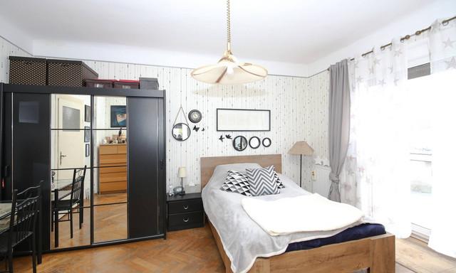 Mieszkanie na sprzedaż <span>Poznań, Grunwald, Grunwaldzka</span>