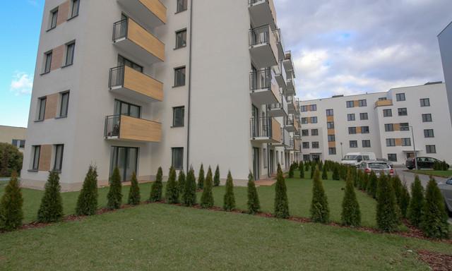 Mieszkanie na sprzedaż <span>Poznań, Naramowice, Karpia</span>