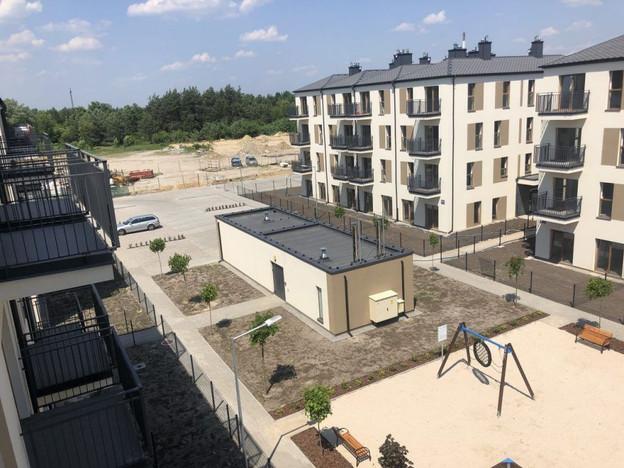Morizon WP ogłoszenia | Mieszkanie w inwestycji Nowy Karczew, Karczew, 99 m² | 2336