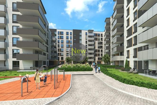 Morizon WP ogłoszenia   Mieszkanie na sprzedaż, Toruń Jakubskie Przedmieście, 38 m²   3462