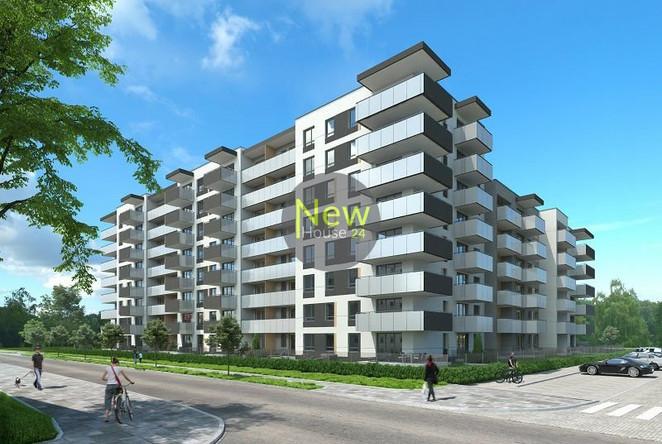 Morizon WP ogłoszenia | Mieszkanie na sprzedaż, Toruń Jakubskie Przedmieście, 42 m² | 8494