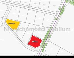 Morizon WP ogłoszenia | Działka na sprzedaż, Wrocław Marszowice, 1100 m² | 2101
