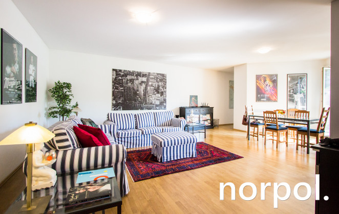 Morizon WP ogłoszenia | Mieszkanie na sprzedaż, Kraków Stare Miasto, 91 m² | 4928