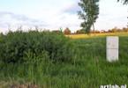 Morizon WP ogłoszenia   Działka na sprzedaż, Żabia Wola, 1000 m²   6881