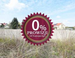 Morizon WP ogłoszenia   Działka na sprzedaż, Biskupice Rzepakowa, 562 m²   0902