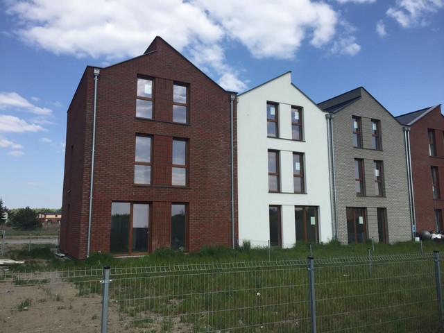 Morizon WP ogłoszenia | Dom w inwestycji Osiedle KONINKO, Koninko, 125 m² | 1390