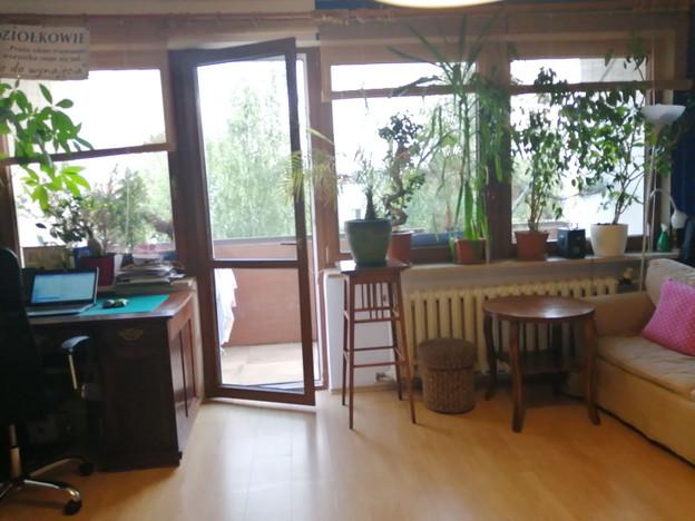 Morizon WP ogłoszenia | Mieszkanie na sprzedaż, Kraków Kurdwanów, 65 m² | 2344