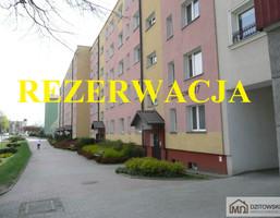 Morizon WP ogłoszenia | Kawalerka na sprzedaż, Węgorzewo Zamkowa, 28 m² | 4236