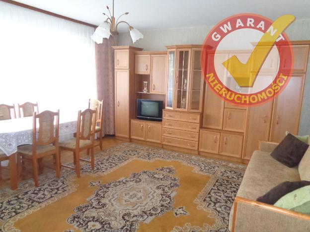 Morizon WP ogłoszenia   Mieszkanie na sprzedaż, Toruń Rubinkowo, 49 m²   5444