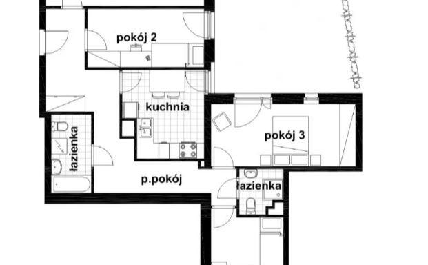 Mieszkanie na sprzedaż <span>Wrocław, Śródmieście, Ołbin</span>