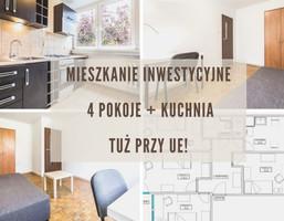Morizon WP ogłoszenia | Mieszkanie na sprzedaż, Wrocław Krzyki, 64 m² | 5035