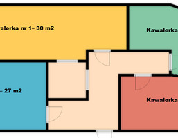 Morizon WP ogłoszenia   Mieszkanie na sprzedaż, Wrocław Nadodrze, 110 m²   2658