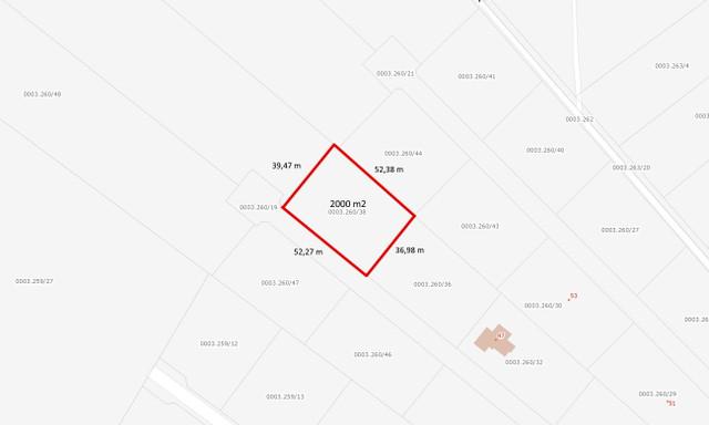 Budowlany na sprzedaż <span>Gdańsk, Matarnia, Klukowo, Internetowa</span>
