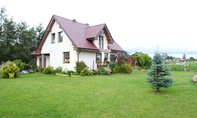 Dom na sprzedaż <span>Kartuski (pow.), Żukowo (gm.), Czaple</span>