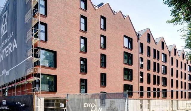 Mieszkanie na sprzedaż <span>Gdańsk, Śródmieście, Kotwiczników</span>