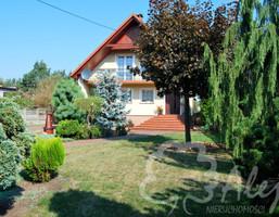 Morizon WP ogłoszenia   Dom na sprzedaż, Poraj, 302 m²   3945