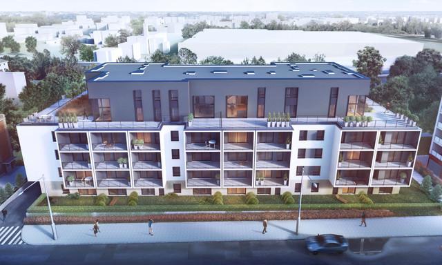Mieszkanie na sprzedaż <span>Bydgoszcz, Fryderyka Chopina</span>