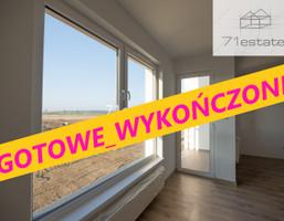 Morizon WP ogłoszenia | Mieszkanie na sprzedaż, Wrocław Leśnica, 70 m² | 6674
