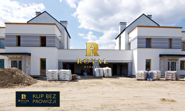 Dom na sprzedaż <span>Warszawa, Wilanów</span>