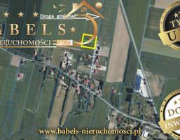 Morizon WP ogłoszenia | Działka na sprzedaż, Biesiekierz, 4000 m² | 4888