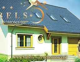 Morizon WP ogłoszenia   Dom na sprzedaż, Będzino, 105 m²   4876