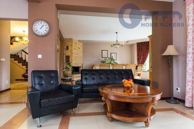 Morizon WP ogłoszenia | Dom na sprzedaż, Zaborów, 230 m² | 8382
