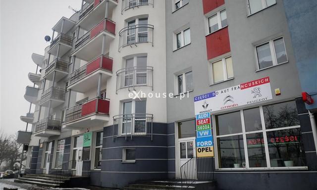 Lokal użytkowy do wynajęcia <span>Toruń M., Toruń, Chełmińskie Przedmieście</span>